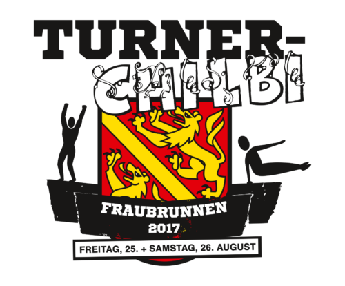 Logo Turnerchilbi 2017