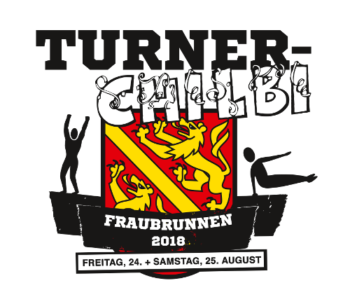 Logo Turner-Chilbi 2018
